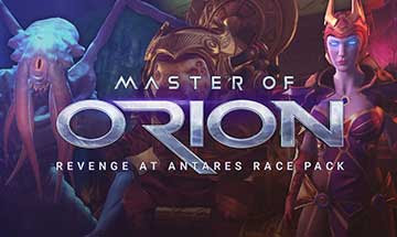 Master of Orion Revenge of Antares