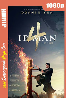 Ip Man 4 (2019) HD 1080p