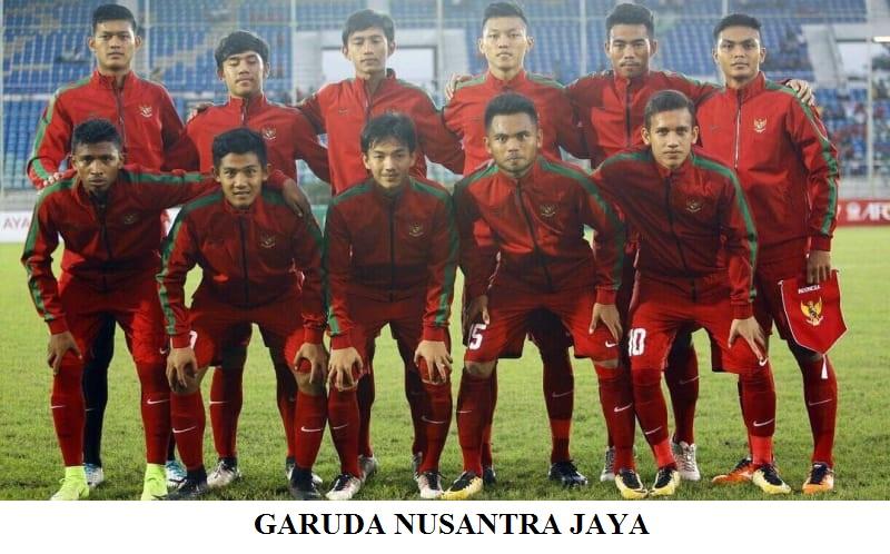 Profil pemain Timnas Bola kaki Indonesia U19 tahun 2017  K.U. STREET