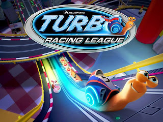 Dexcription: Turbo Racing League