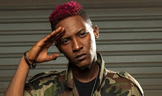 kay's report: HE IS BACK!! Jesse Jagz Announces Date For New Album Release