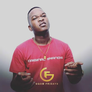 Funky Qla – GqomFridays Mix Vol.82