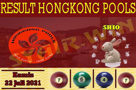 Syair Win Togel Hongkong Kamis 22 Juli 2021
