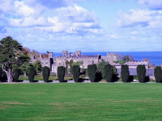 Best Dublin Walks: Ardgillan Castle