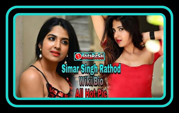 Simar Singh Rathod All Hot Photos - Boitapic