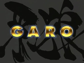 Garo (2005-2006)