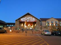 Mazatzal Hotel & Casino