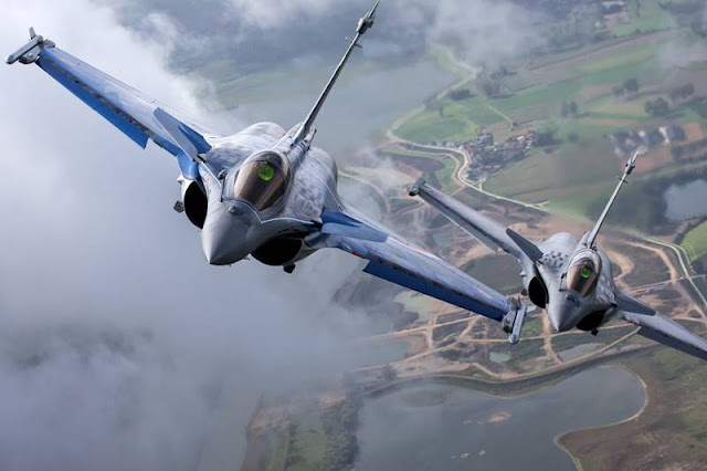 Second hand combat aircraft market