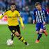 BVB e Hertha ficam no zero, Schalke bate o Wolfsburg e Stuttgart goleia