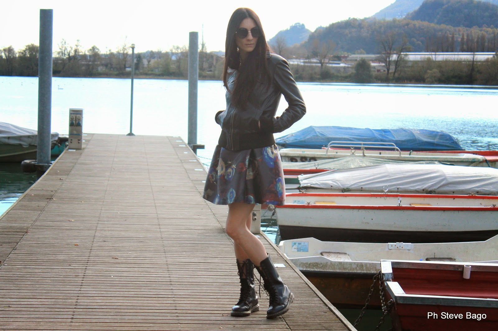 themorasmoothie, dress, fashion, fashionblog, fashionblogger, blogger, fblog, outfit, look, Dr. Martens, shopping, shoppingonline, italianblogger, bloggeritaliana, italiafashionblogger, model, girl, me, fashionable, outfitoftheday, lookoftheday, ootd, DIY, DIY necklace