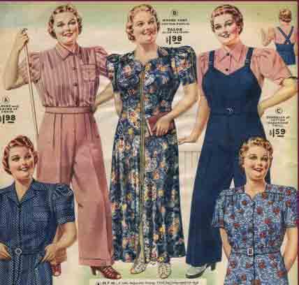 resvista de moda com roupas da lili de eramos seis