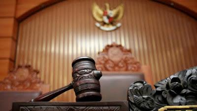 Selundupkan 37 Kg Sabu dari Malaysia, 4 Warga Labuhanbatu Dipenjara Seumur Hidup