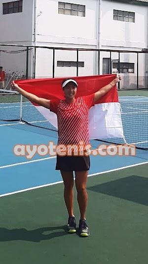 Libas Savvana, Aldila Ukir Sejarah Dengan Tinta Emas di SEA Games 2019
