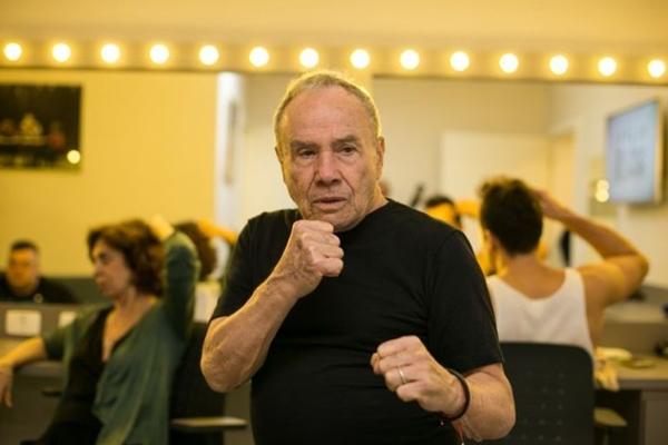 Mesmo escalado para novela, ator Stênio Garcia é demitido da Globo