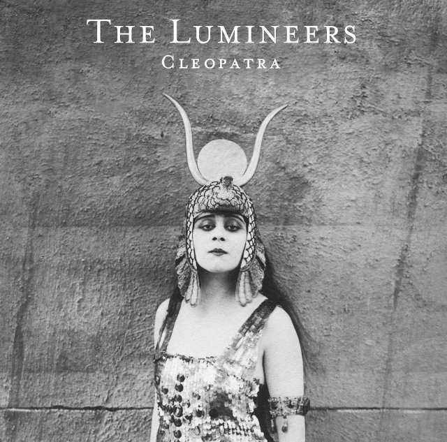 My Eyes Lyrics - The Lumineers (2016)