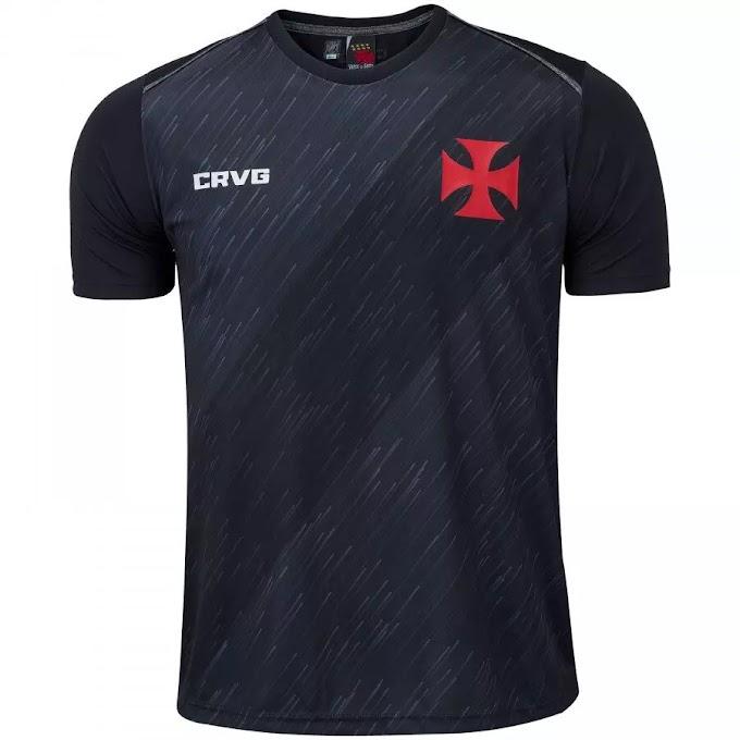 Camiseta do Vasco da Gama Hide - Masculina
