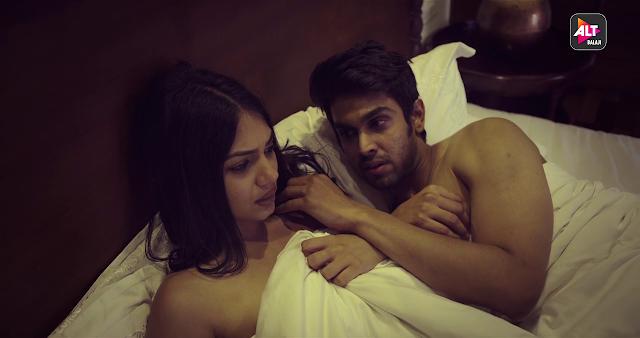 (18+) Hai Taubba Season 2 Hindi 720p HDRip
