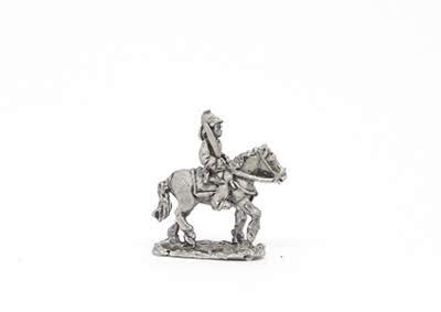 MUB21   Mounted officer (5)