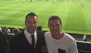 Andreas Christensen Reveals How Chelsea Legend John Terry Helped Him With His Form