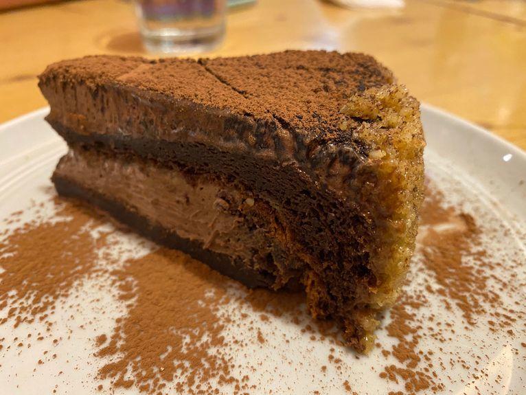 Nono's Chocolate Oblivion