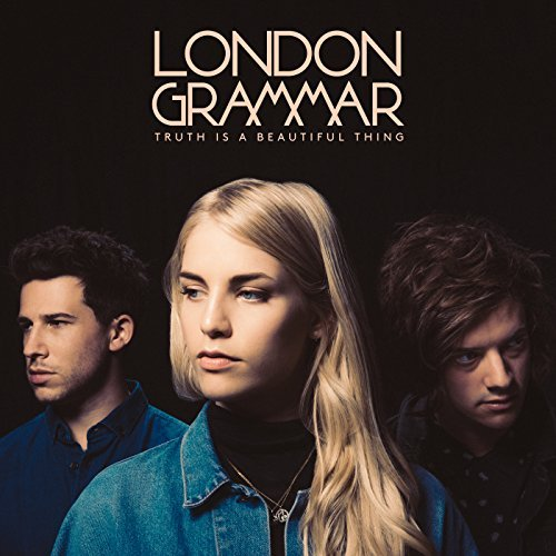 Music Television presents London Grammar and their music videos for their single Oh Woman, Oh Man