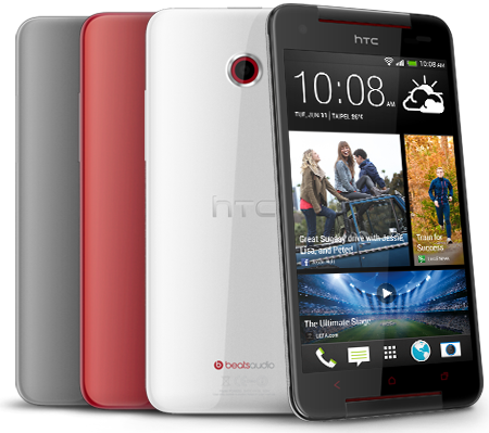 HTC Butterfly S receives Android 4.3 update with Sense 5.5