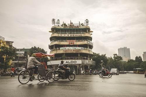 Hubungan Internasional Antara Indonesia dengan Vietnam