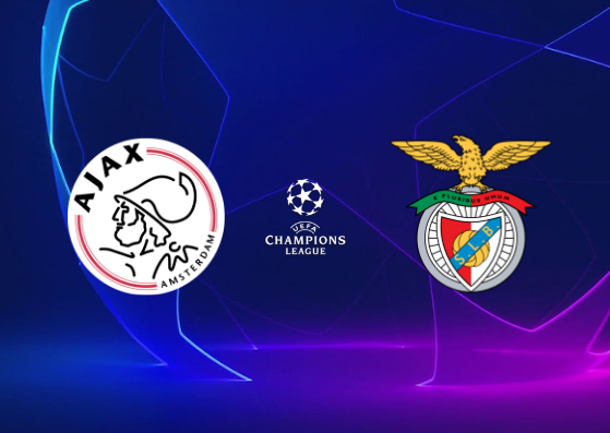 Ajax vs Benfica - Highlights 23 October 2018