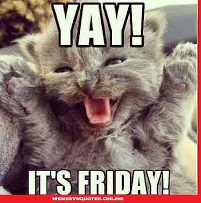 Happy Friday Memes Funny