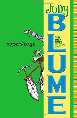 Superfudge, included in Reading Roundup