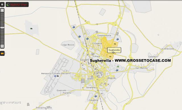 appartamento vendita Grosseto Sugherella, bilocale, trilocale, quadrivano, 5 vani, www.grossetocase.com