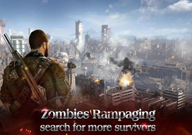 سارع لتحميل أفضل ألعاب الزومبي لتخليض البشرية من الموتى السائرين