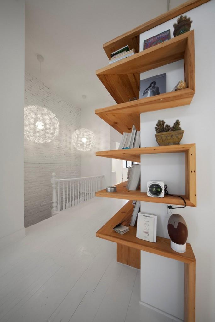 Amazing Corner Shelves To Use The Empty Corner S Space Home Interior Designs
