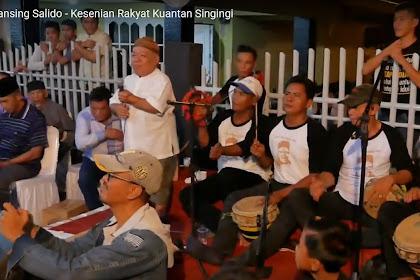 Daftar Sanggar Seni di Kabupaten Kuantan Singingi