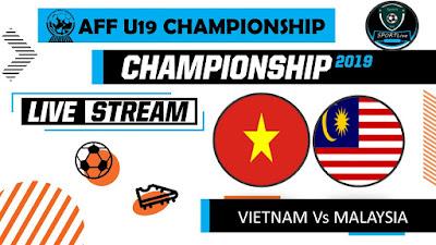 AFF U19 Championship 2019