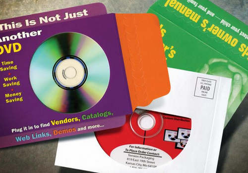 Perangkat Keras Komputer - CD