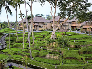 All About Bali Kamandalu Resort & Spa Ubud
