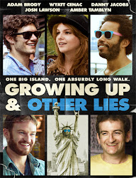 pelicula Growing Up and Other Lies (2014)
