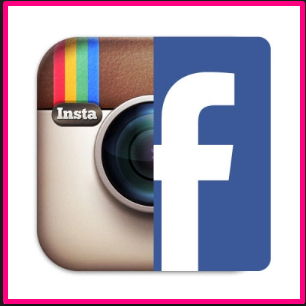 Reset Instagram Password Using Facebook