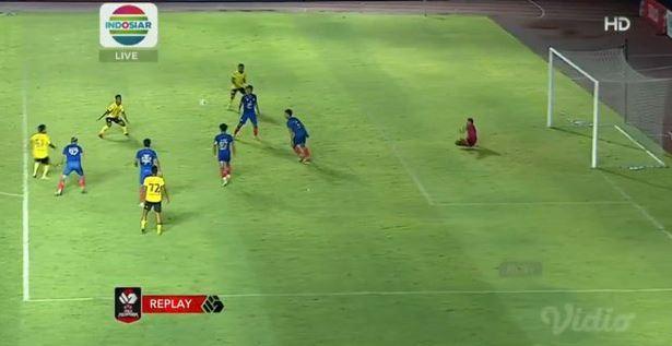 Piala Menpora: Barito Tekuk Arema 2-1