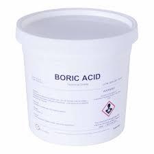 hygroscopic, white crystalline powder