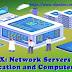 Unit IX: Network Servers - Data Communication and Computer Network