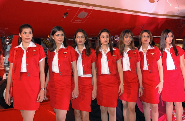 Cool things about being a flight attendant