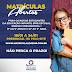 Matrículas de novos estudantes nas escolas municipais começam hoje em Luís Eduardo Magalhães