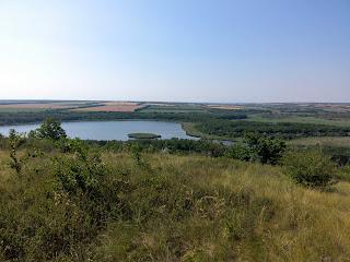 Регіональний ландшафтний парк «Клебан-Бик»