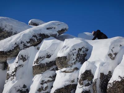 boulder Serpentine