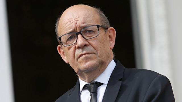 """Η Γαλλία εκφράζει """"επιφυλάξεις"""" για το σχέδιο Τραμπ"""