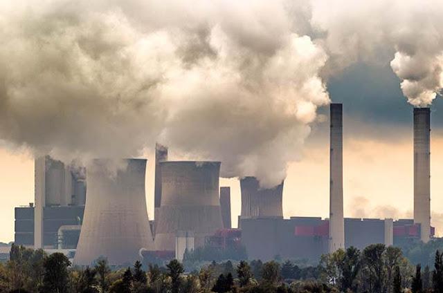 polusi udara perburuk pasien positif covid-19