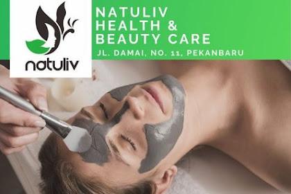 Lowongan Kerja Natuliv Health & Beauty Care Pekanbaru Agustus 2019