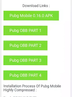 Download Pubg Obb